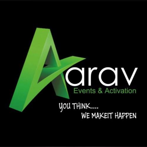 Aarav Events & Activation