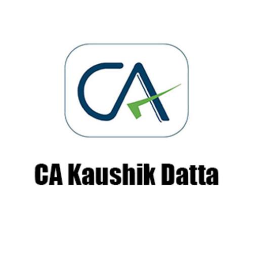 CA Kaushik Datta
