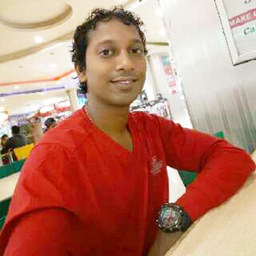 Vaibhav Pilke