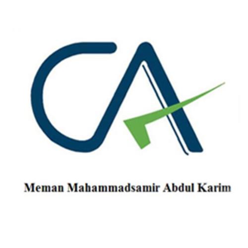Meman Mahammadsamir Abdul Karim