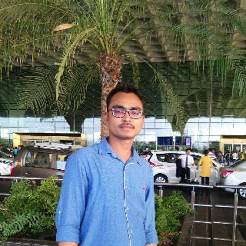Suresh R Solanki