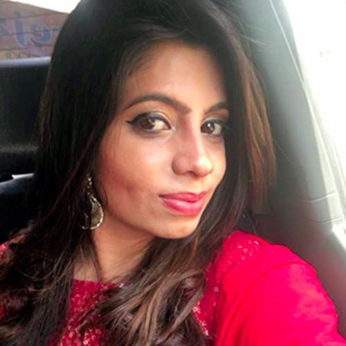 Gayatri Chandnani