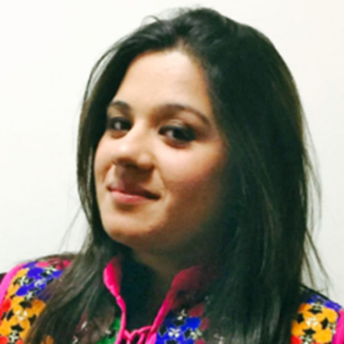 Nikita Gaur