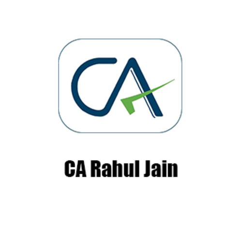 CA Rahul Jain