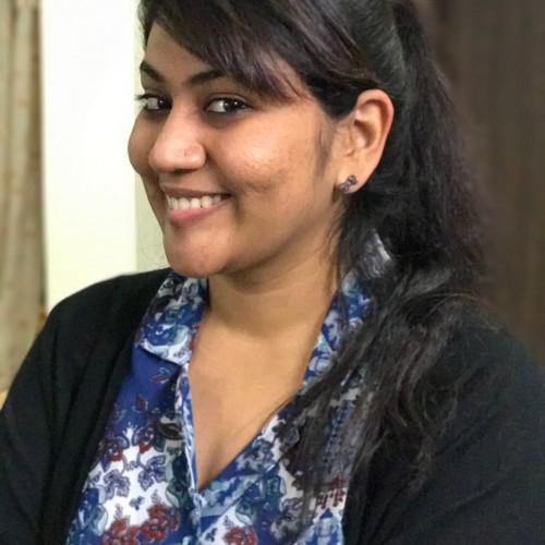 Heema Joshi