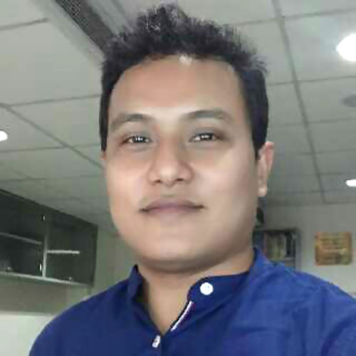 John Thapa