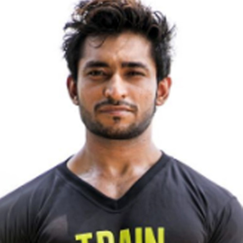 Jigar Thakkar