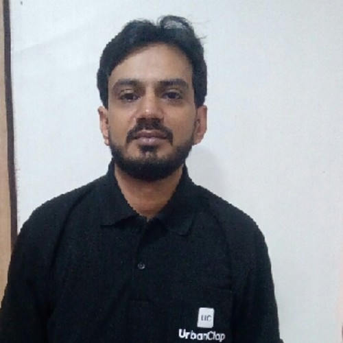 Deepak Gogia