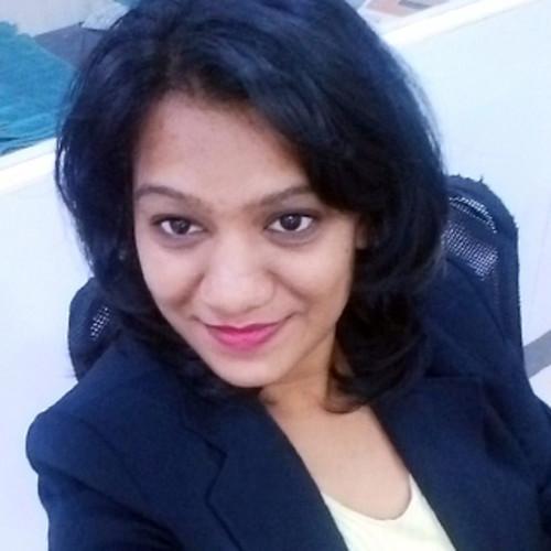 Dr Pooja Chapariya