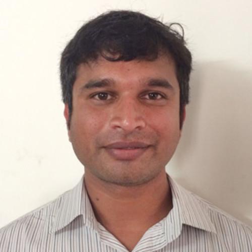 Naveen Kumar G