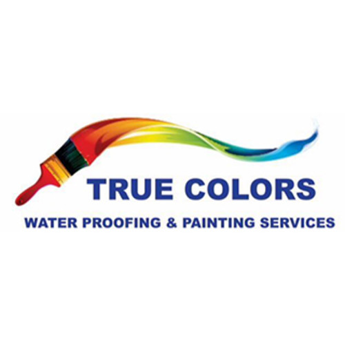 True Colors Waterproofing & Painting Services