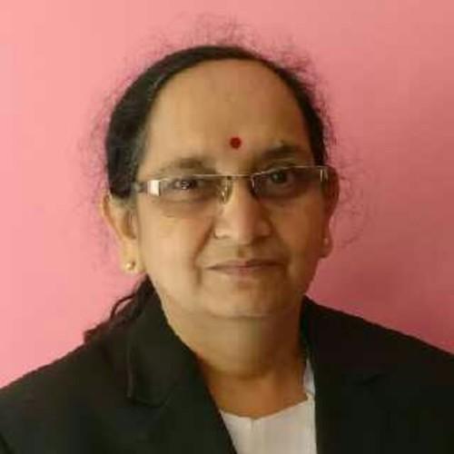 Adv. Kavita Kiran Kulkarni