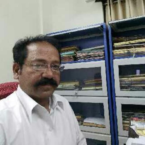 V. S. Sudhakar