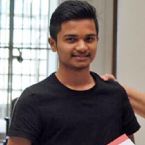 Malay Patel