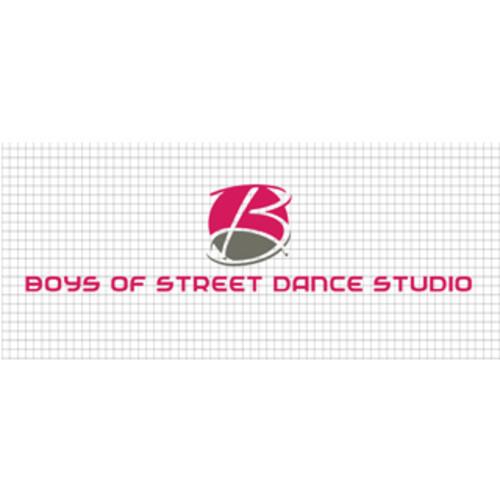 Boys Of Street Dance Studio