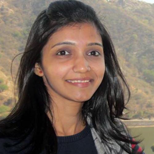 Shreya Deshpande