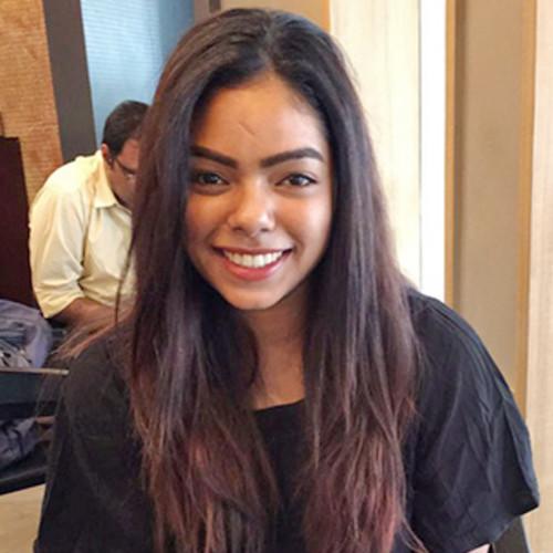 Adhishree Patil - Professional Makeup Artist
