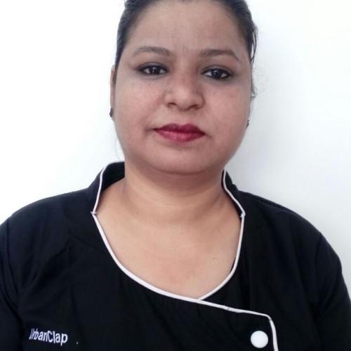 Sameena Begum