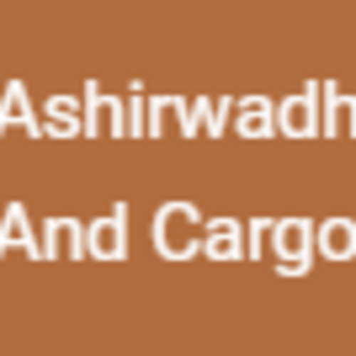 Ashirwadh Packers And Cargo Movers