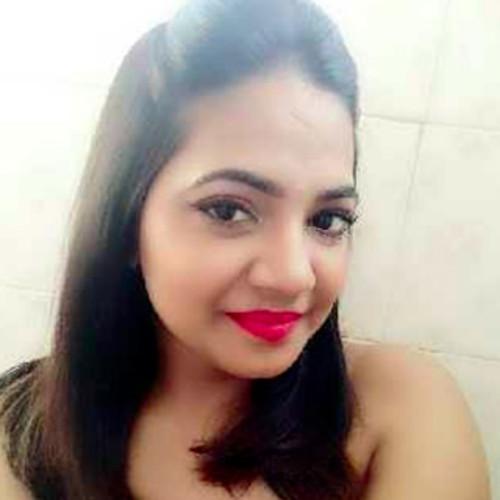 Makeup by Zeel Shah