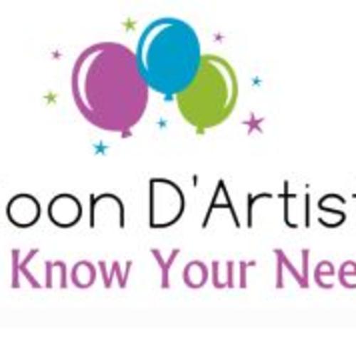 Balloon D'Artiste