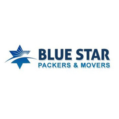 Blue Star Packers and Movers