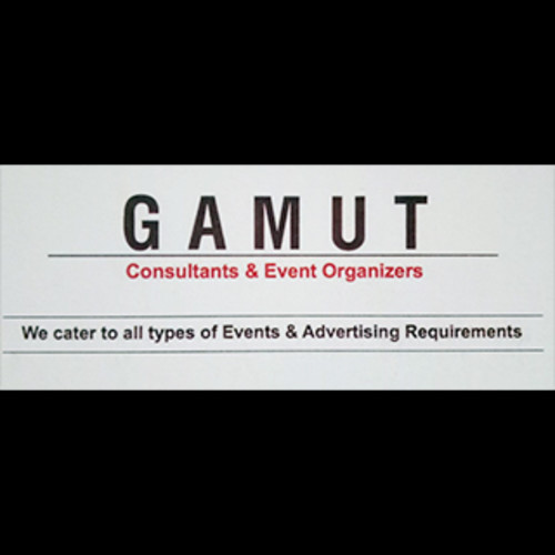 GAMUT Consultants and Event Organisers