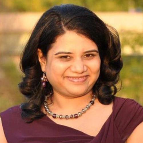 Dr Shilpa Devanhalli