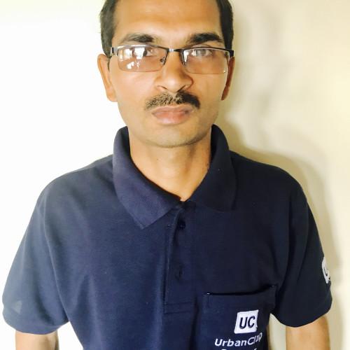 Subash Chandra Yadav
