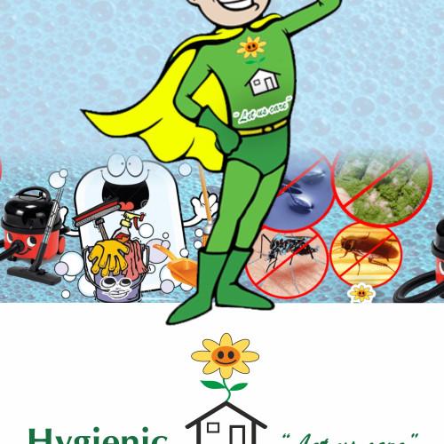 Hygienic Healthy Homes