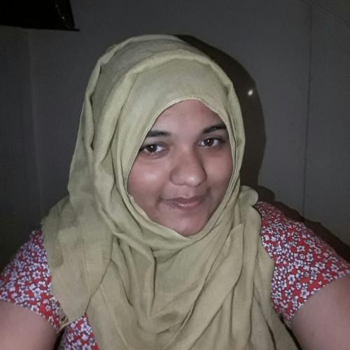 Zahira Patel