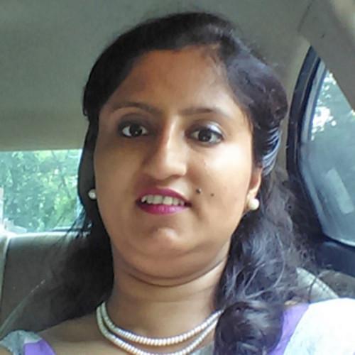 Tania Nigam