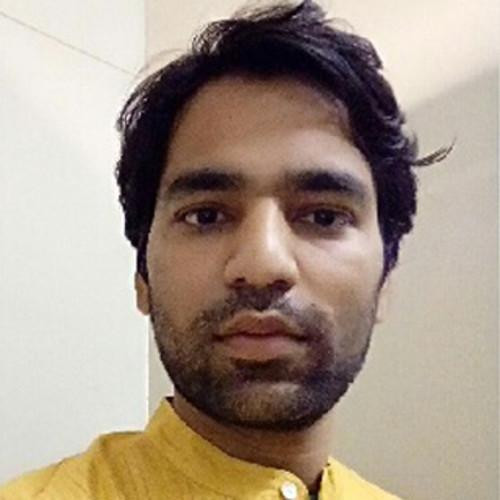 Ram Baghel