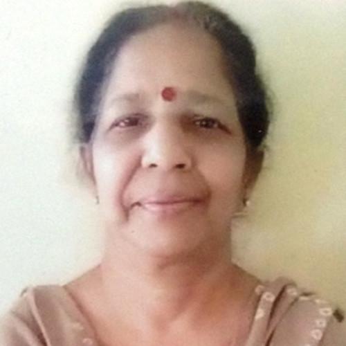 Anuradha Basu Roy Chowdhury