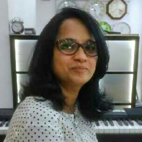Divya Ram