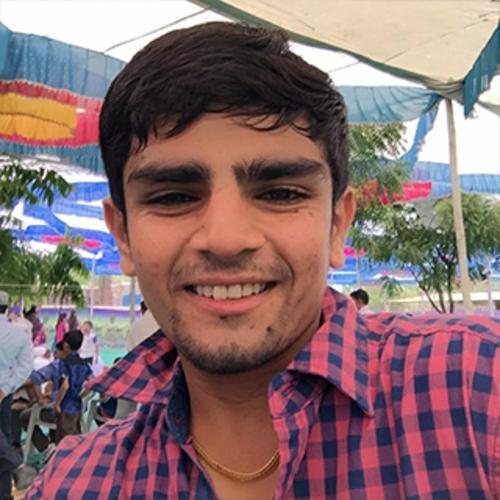 Sandip Chaudhari