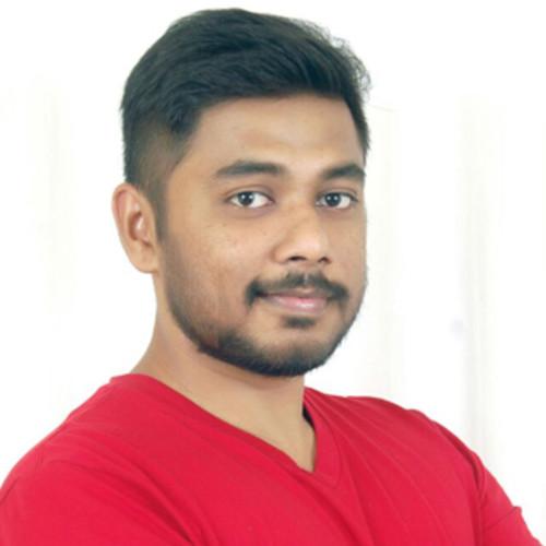 Omkar Kamble