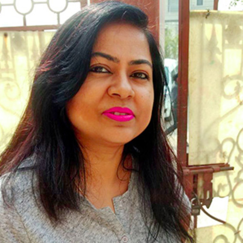 Shalu Singh