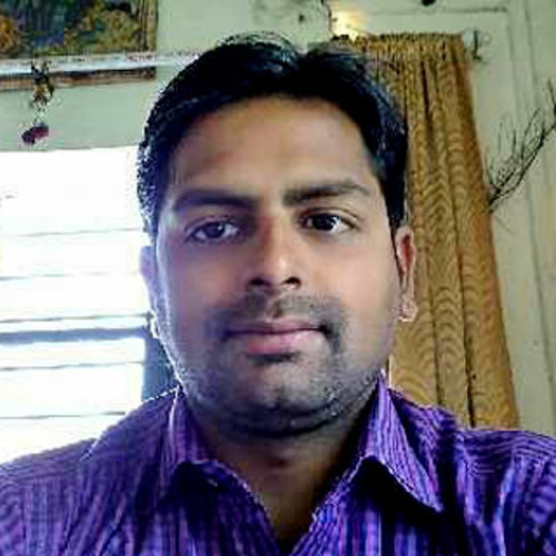 Kamal Kishor Pariyal