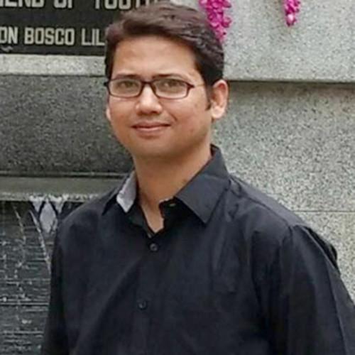 Bidyut Chatterjee