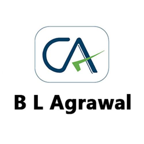 B L Agrawal