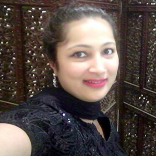 Shagufta Ansari