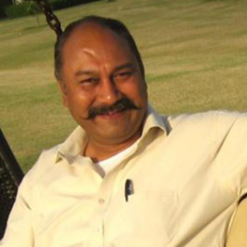 Gokul Singh Negi