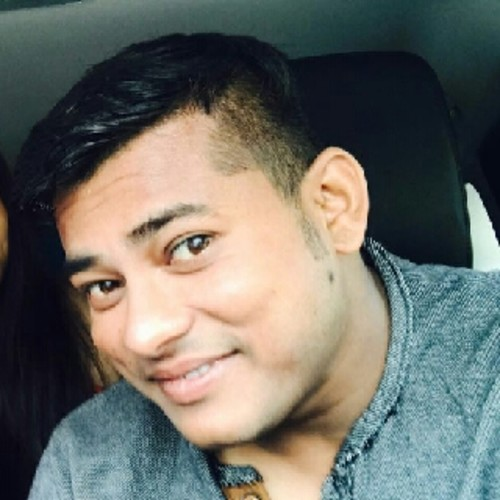 Ashish Sharmaa