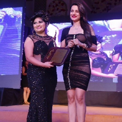 Shilpa Kapoor Professional MUA