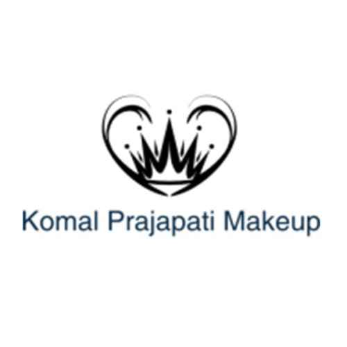 Komal Prajapati Make Up