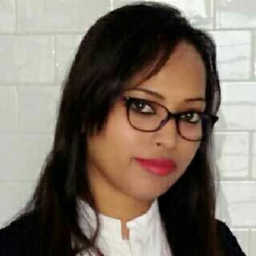 Sipra Baidya