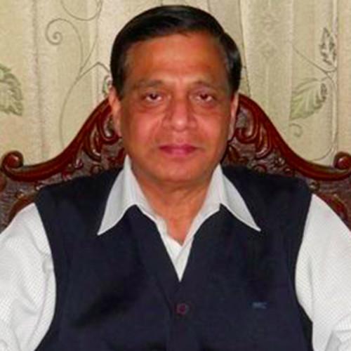 Pradeep Singhal