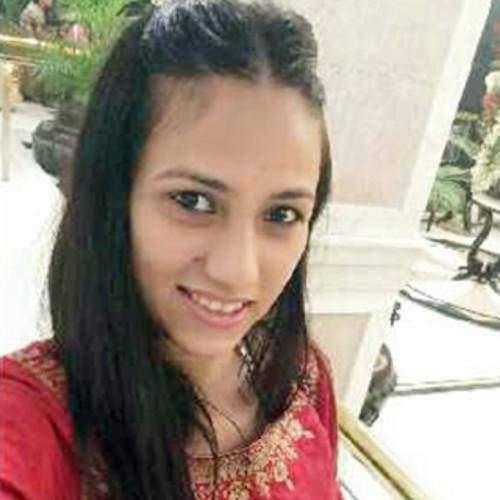 Shagun Puri