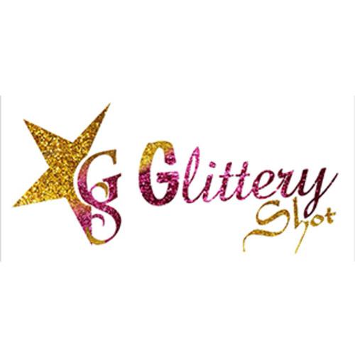 Glittery Shot